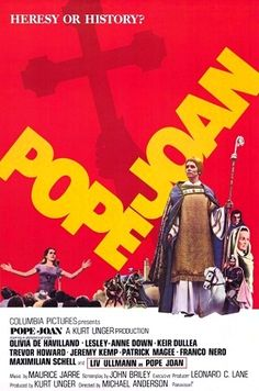 La papisa Juana (1972)