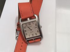 Coin des Affaires - Hermes Cape Code Automatic
