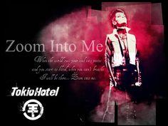 Zoom Into Me; Tokio Hotel