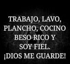 〽️ ¡Dios me guarde!
