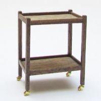 1:12th scale Miniature Tea Trolley Kit