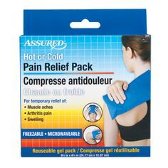 Hot Cold Pack Back Pain Relief Therapy -Muscle aches, Arthritis Pain-Fast Ship! Exercise For Rheumatoid Arthritis, Juvenile Arthritis, Types Of Arthritis, Arthritis Foundation, Hot Cold Packs, Neck And Back Pain, Arthritis Treatment, Back Pain Relief, Muscle