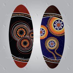 Aboriginal shield (Vector art). #shield#aboriginal#indigenous#art Aboriginal Art Symbols, Aboriginal Artwork, Raster To Vector, Vector Art, African American Art, African Art, Dot Painting, Stone Painting, Diversity Poster
