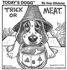 Today's Dogg on Gocomics.com