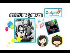 Atatürk Çocuk Şarkısı - YouTube Baby Songs, Kids Songs, Baby Kids, Youtube, Drama, Film, Movie, Children Songs, Songs For Children