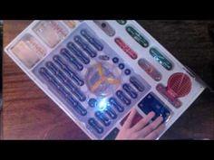 Электронный конструктор «Знаток» (180 схем)