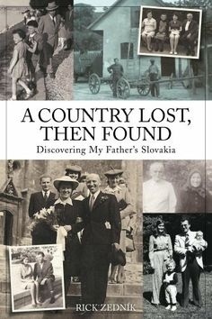 A Country Lost, Then Found by Rick Zedník. $10.29. Author: Rick Zedník. 211 pages