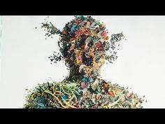 Dustin Yellin makes mesmerizing artwork that tells complex, myth-inspired stories. How did he develop his style? In this disarming talk, he shares the journey of an artist — starting from. High School Art, Middle School Art, Ted Talks, Arte Elemental, Classe D'art, Underwater Art, Art Curriculum, Arts Ed, Art Classroom
