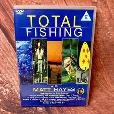 Cash on collection. Dvds For Sale, Exotic Fish, Episode 5, Father And Son, Carp, Fishing, Ebay, Collection, Common Carp