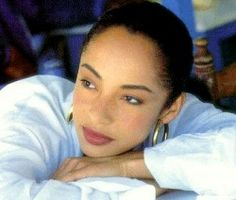 Sade sings the kind of deeply soulful, romantic songs that help me past the worst blocks.