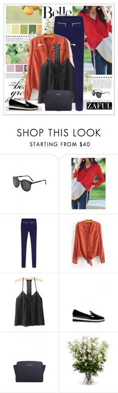 """""""zaful.com?lkid=5299 44"""" by zehrica-kukic ❤ liked on Polyvore featuring New Growth Designs and zaful"""