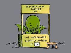 horrorandhalloween: by Adam Koford