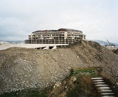 The Sochi Project - Building the winter Capital