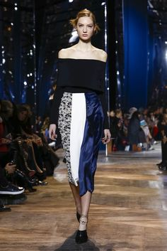 Haute Couture Spring-Summer 2016 Fashion Show / HAUTE COUTURE / Woman / Dior official website