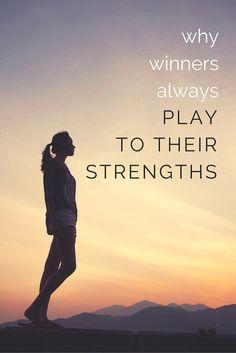 Why winners always play to their strengths  #garyvaynerchuk #garyvee #kurttasche