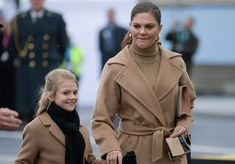 Victoria Prince, Princess Victoria Of Sweden, Crown Princess Victoria, Swedish Royalty, Prince Daniel, Queen Silvia, Royal Red, First Daughter, Red Carpet Fashion