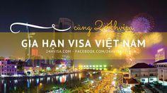 Tùy vào mục đích nhập cảnh và thời hạn cư trú của mỗi trường hợp mà thời gian công dân nước ngoài cư trú tại Việt Nam cũng khác nhau. Trong trường hợp công dân nước ngoài công tác, du lịch, thăm thân, làm việc hay bất cứ mục đích nào ở Việt Nam đang thực hiện kế hoạch, công việc thì hết thời hạn visa, quý khách phải làm thủ tục xin gia hạn visa nếu không có thể bị buộc xuất cảnh. Tổng đài tư vấn miễn phí 24/7: 1900 2044 Website: www.24hvisa.com Fanpage: www.facebook.com/...
