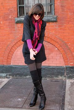 IMG_0232 by What I Wore, via Flickr