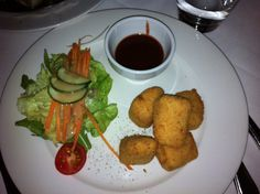 Restaurant: French Table, Cleveland QLD