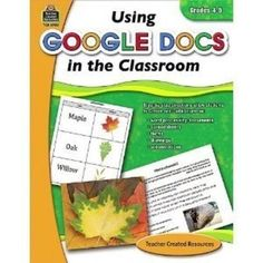 Google In the Classroom | Social Media Resource...