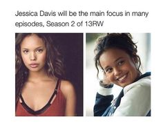 im so happy alisha boe starred in so many episodes! 13 Reasons Why Quotes, Thirteen Reasons Why, 13 Reason Why Movie, 13 Tapes, Welcome To Your Tape, Alisha Boe, You Make Me Laugh, Fandoms, Season 2