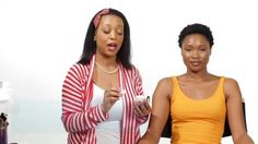 Eye Makeup Tutorial   Makeup for African American Women
