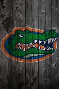 I love 4 things in my life. My Family, My Country, My Religion, and My Gators...GO GATORS!!!