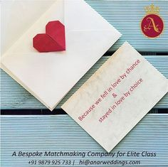 Matchmaking für die Ehe auf Englisch