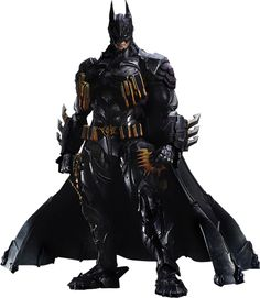 Batman Armored Collectible Figure. Sideshow collectables