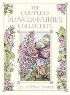 """The Flower Fairies Complete Collection: Containing One Copy Each of the Eight Hardback Titles (""""Spring"""", """"Summer"""", """"Autumn"""", """"Winter"""", """"Wayside"""", """"Garden"""", """"Alphabet"""", """"Trees"""")"""