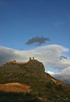 Castillo de Xiquena (Murcia)