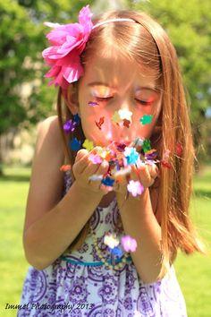 cute little girl photography