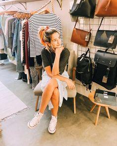 casual womens fashion which look hot 460271 Trendy Outfits, Summer Outfits, Cute Outfits, Fashion Outfits, Womens Fashion, Fashion Tips, Fashion Ideas, Ladies Fashion, Fashion Beauty
