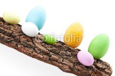 Uova Di Pasqua /Easter Eggs