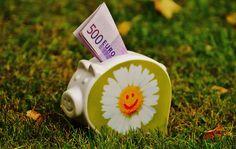 #500 euro #ceramic #dollar bill #economical #euro #finance #funny #money #piggy bank #piglet #porcelain #save #save money