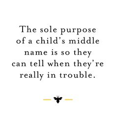It's always best to start the weekend off with a giggle, happy Friday! #burtsbeesbaby #parenting #quote