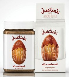 Almond butter - Pure Land