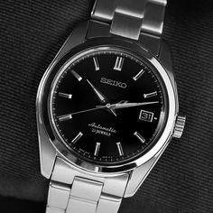Get the lowest price on the Seiko SARB033/035 Watch and discover the best watches, boots and denim from the Men's Style enthusiast community on Massdrop.