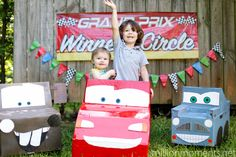 Parties for littles!