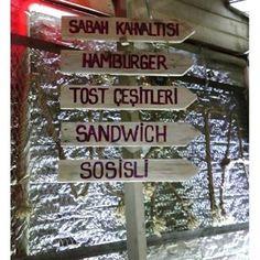 Instagram photo by Nokta Büfe & Cafe (@nokta_bufe_cafe) 25/01/2016 Emek olarak tasarlanmis el yapimi eserimiz @altinfuat kardeşim tesekkurler . #kurucesme #kirbac #sokak #noktabufe #bufet #bufe #sabahkahvaltısı #tost #hamburger #sosisli #sandwich #doğalmeyvesuyu #türkkahvesi #latte #capiccino #espresso #filtrekahve #muzlusut #instadaily #like4like #likeforlike @nokta_bufe_cafe #tabela #elyapımı #elyapimi #hayatsokaklarda #sokakmodası