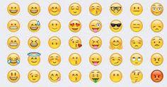 73 Funny Emoji Text Messages To Copy Funny Emoji Stories, Funny Emoji Texts, Funny Emoji Faces, Funny Emoji Combos, Whatsapp Smiley, Guess The Emoji Answers, Messenger Emoji, Secret Emoji, Symbols Emoticons