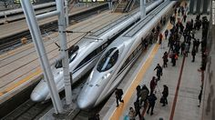 Op-Ed:+The+High-Speed+Rail+and+urbanisation+challenges