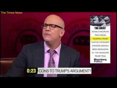 Mark Halperin Corrects John Heilemann On Delegate Math History
