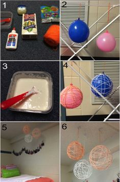 Looking for cute decorations for your dorm or apartment? Her Campus UFL has 3 easy DIY crafts that will make your home super cute. DIY Crafts Easy Craft Ideas diy for teenage girls Dishes 'n' DIYs: 3 Easy, Cheap Dorm Room Crafts Kids Crafts, Easy Diy Crafts, Cute Crafts, Arts And Crafts, Creative Crafts, Simple Crafts, Kids Diy, Diy Crafts For Teen Girls, Rock Crafts