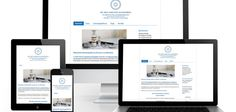 Webseiten Referenz - Dr. Sachsenberg Evo, Shops, Search Engine Optimization, Website, Weaving, Tents, Retail Stores