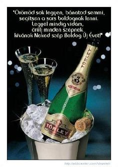 Merry Christmas: Happy New Year 2015 Happy New Year 2011, Quotes About New Year, Year Quotes, 3d Street Art, Hurricane Glass, Merry Christmas, Champagne, Album, Tableware