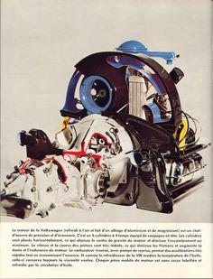 VW Beetle Canada brochure page 9