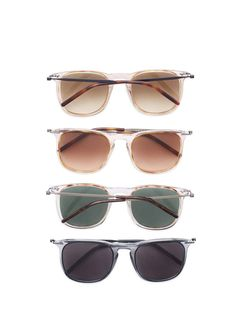 0227d5600f Tomas Maier s New Must-Have Sunglasses Are Under  300