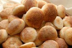 Pan de queso sin harina y con solo 3 ingredientes (el más fácil de hacer)