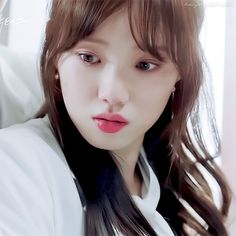 Korean Actresses, Korean Actors, Lee Sung Kyung Wallpaper, Gong Seung Yeon, Ahn Hyo Seop, Weightlifting Fairy Kim Bok Joo, Most Handsome Men, Girl Model, Dimples